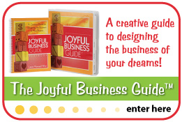 The Joyful Business Guide