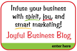 Joyful Business Blog