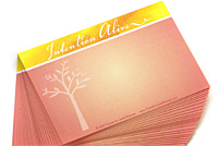 Intention Alive cards