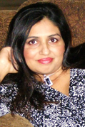 Zahra Efan
